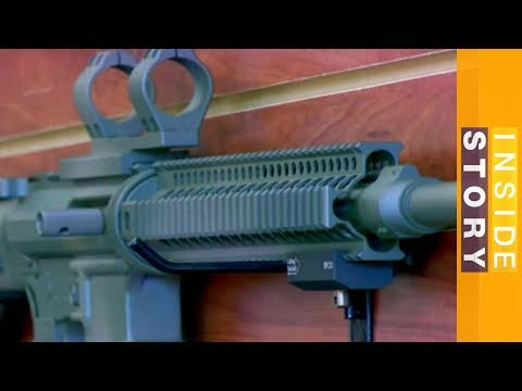 Inside Story Americas - Can gun control reduce crime in the US?