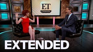 Kathy Griffin Sounds Off On Hollywood 'Friends' | EXTENDED