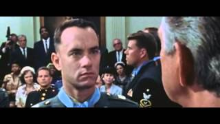 forrest gump and segregation Forrest gump pre-viewing homework this film is set in america during the difficult times of the 1960s segregation ___ 2 counter culture ___ 3.
