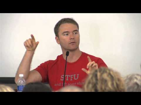 Mark Sisson, BA and Robb Wolf, BS � Paleo Primal Q & A � AHS12