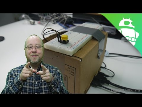 how to make google assistant on raspberry pi