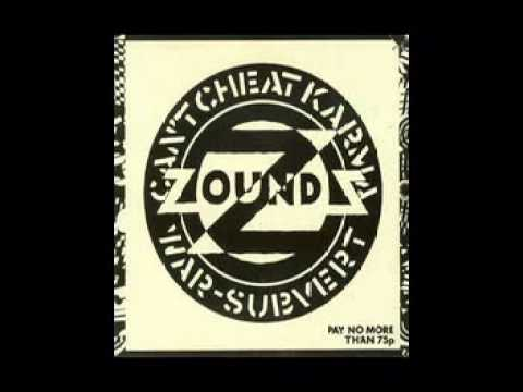 Zounds - Cant Cheat Karma
