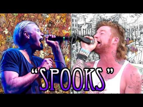 Dance Gavin Dance - Spooks