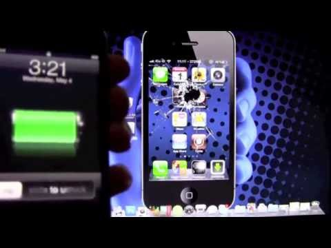 NEW 7.0.4 Jailbreak 5.0.1 Untethered iPhone 4.3Gs.iPod Touch 4.3