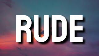 Download lagu MAGIC! - Rude (Lyrics)