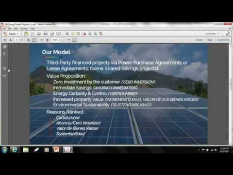 Second Annual North American Energy Forum Pt3