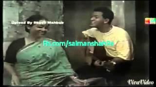 Salman Shah First Song
