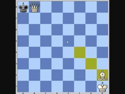 ChessKIDS #32 - Kiss of death checkmate