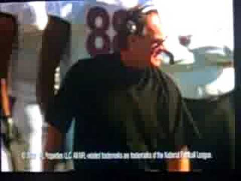 Coors Light Beer Commercial - Brian Billick - Let's Wedge It Video