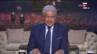 محمود بدري: 700 ألف جنيه أرباحي الشهر الماضي من يوتيوب