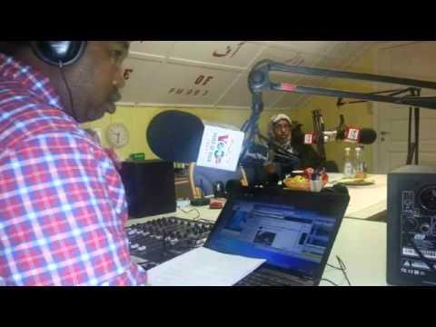 ARIMAHA BULSHADA RADIO SAMADOON FM99,3 OSLO