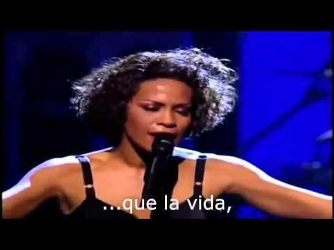 Whitney Houston        El guardaespaldas Subtitulada