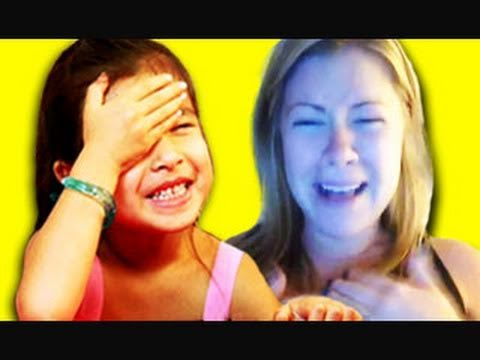 KIDS REACT TO eHarmony Video Bio (Crazy Cat Lady)