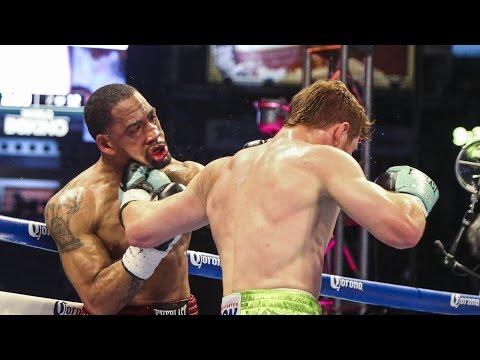 Как бить хлёсткие удары? Техника бокса