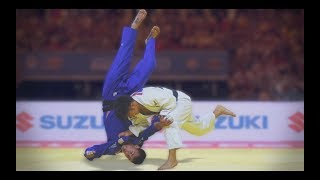 Judo Highlights World Masters St Petersburg 2017