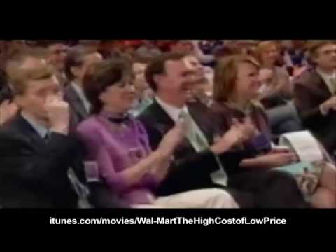Wal-Mart: The High Cost of Low Living - Trailer
