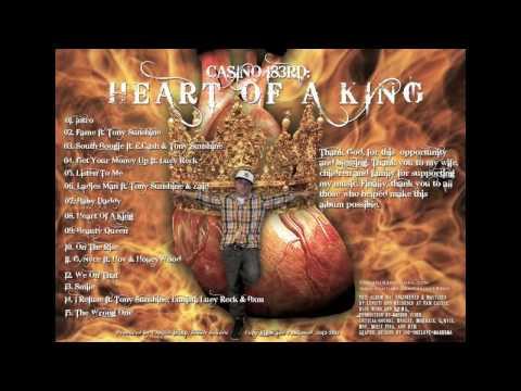 Casino183rd Feat. Tony Sunshine - Fame [Bronx Unsigned Artist]