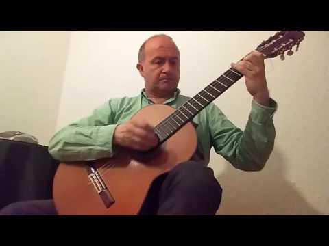 Барриос Мангоре Агустин - Estilo Uruguayo