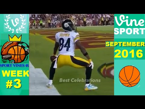 Best Sports Vines 2016 - SEPTEMBER - WEEK 2 & 3