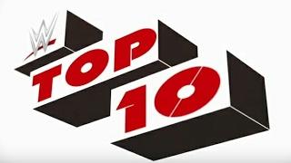 WWE Top 10 RKO
