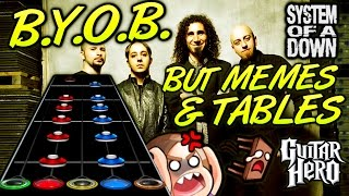 download musica BYOB 100% FC BUT MEMES AND TABLES