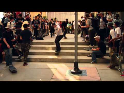 Go Skate Day - Toronto Extras