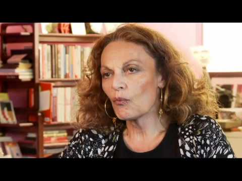 Diane Von Furstenberg: Unracked (Full-Length) | GILT.COM
