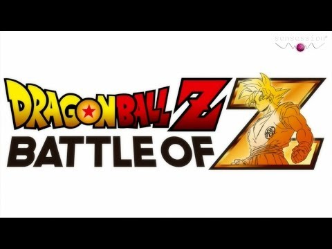 Dragon Ball Z Battle of Z Análisis Sensession 1080p