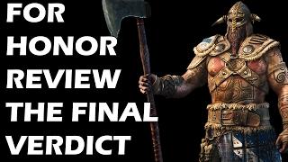 download lagu For Honor Review - The Final Verdict gratis