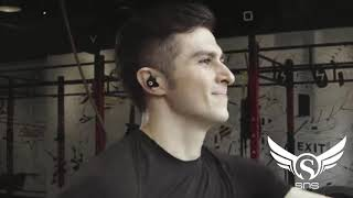 The Best Wireless Waterproof Earphones| Headphones | Earbuds | Earplugs