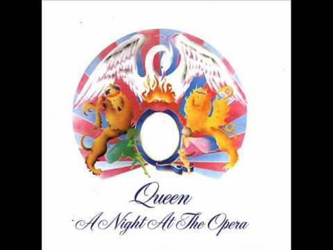Queen · The Prophet's Song + Love Of My Life