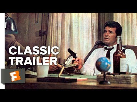 Marlowe (1969) Official Trailer - James Garner, Bruce Lee Movie HD