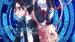 Sword Art Online 2017 MOVIE TRAILER - ORDINAL SCALE ソードアート・オンライン Asuna and Kirito Augmented Reality!