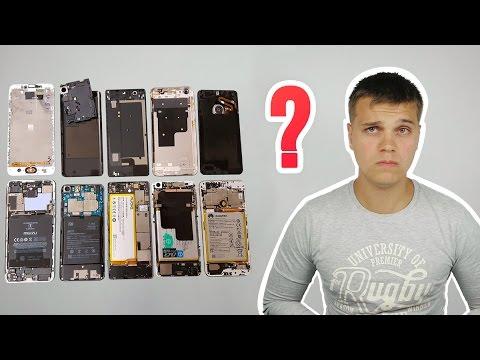 Xiaomi против Meizu! Разбираем смартфоны китайских ТОП производителей | отзывы