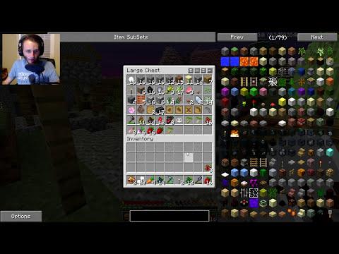 Minecraft FTB Blood and Bones 26 - CHEATING THE SYSTEM(Minecraft Mod Survival FTB)