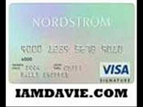 The Nordstrom Credit Card - Visit our Site to Save Thousands Using ...