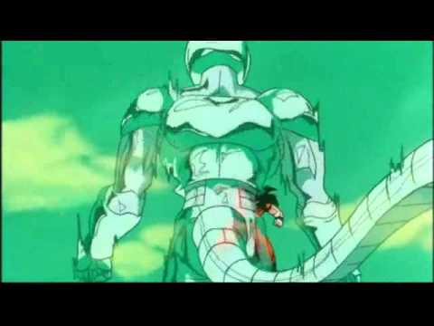 GOKU VS COOLER JAPANESE DUB