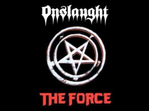 Onslaught - Metal Forces