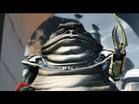 Star Wars: The Old Republic - Rise of the Hutt Cartel