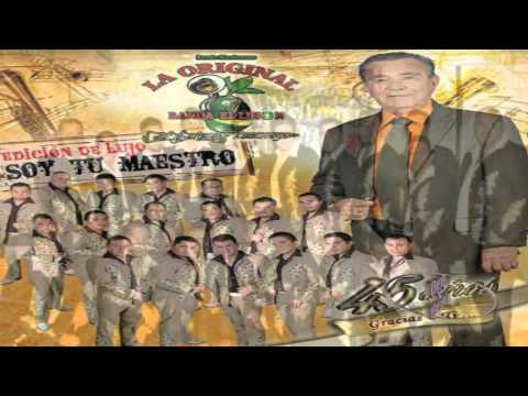 Mix La Original Banda El Limon Puras  Romanticas video