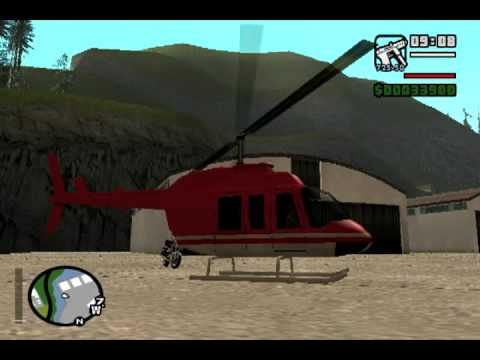 how to get rid of police in gta san andreas