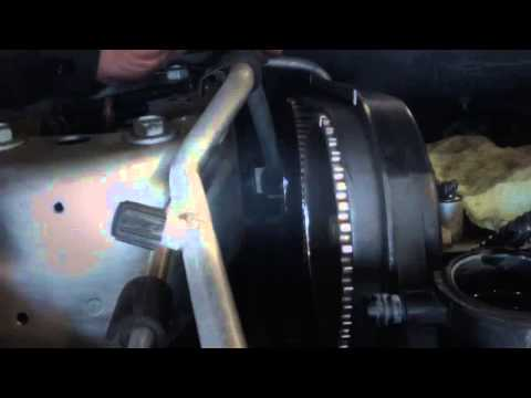 Timing belt replacement Dodge Stratus 2.4L 2006 4 Cylinder Water pump Install Remove Replace