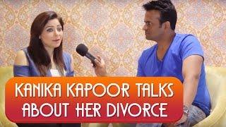 Singer Kanika Kapoor Gets Emotional Finally Talks About Her Divorce