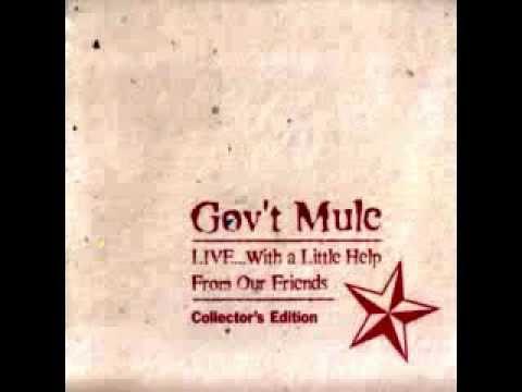 Govt Mule - Cortez The Killer