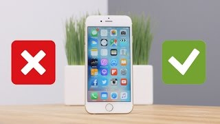iPhone 6S: Reasons You Should & Shouldn