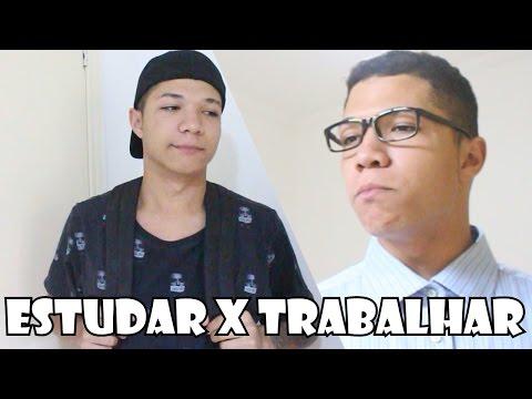 ESCOLA VS TRABALHO thumbnail