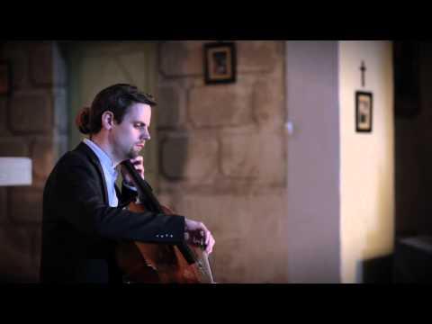 Бах Иоганн Себастьян - BWV 1006a - Сюита №4