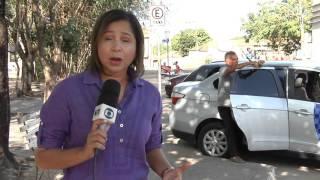 REPORTAGEM PSICÓLOGO HUGO FELIPE - TV MIRANTE - GLOBO CAXIAS - SOBRE MEDO DE DIRIGI- G1 MARANHÃO EXIBIDA EM 01/09/2015