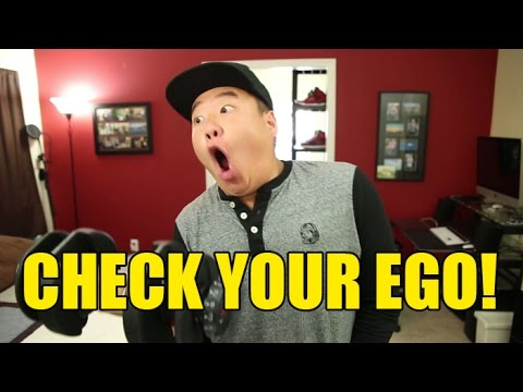 FFF: Check Your Ego