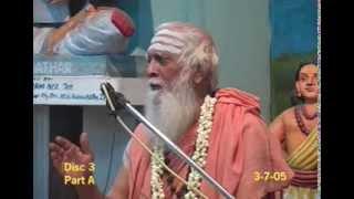 Swami Shantananda Puri - Srimad Bhagavatham (2005) - Lecture 4 (Tamil)